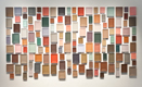 Sense of Colors / Allan McCollum