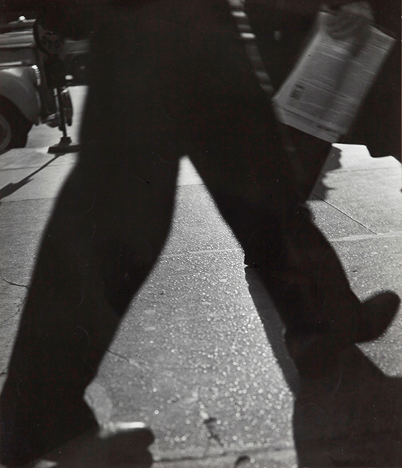 Face To Face / Lisette Model